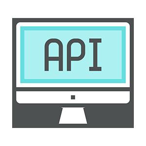 Application API code