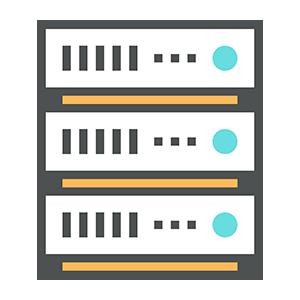 Computer server backup